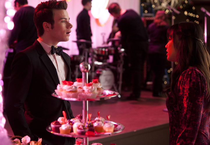 "Glee Music Spoilers! Valentine's Day First Listen and Song List: Season 4, Episode 14: ""I Do"" — Leaked"