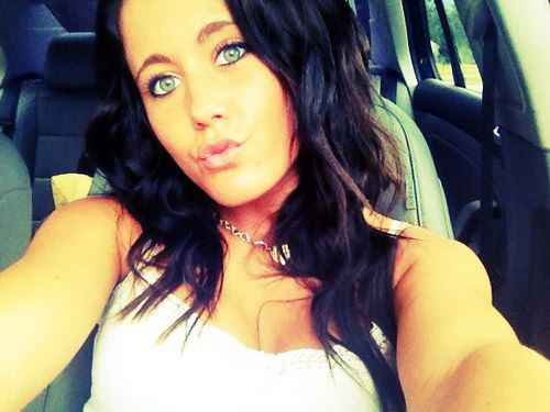 Jenelle Evans Debuts New Dreamcatcher Belly Button Ring! (PHOTO)