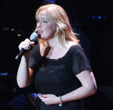 Mindy McCready's Suicide: Was She Facing Police Scrutiny?