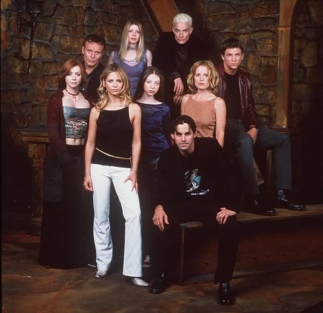 Buffy the Vampire Slayer's Robin Sachs Dies