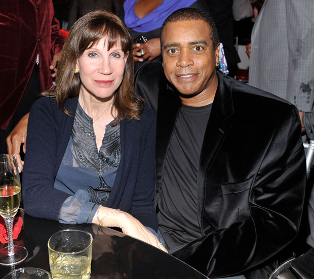 Sportscaster Ahmad Rashad Is Getting Divorced — For the Fourth Time!