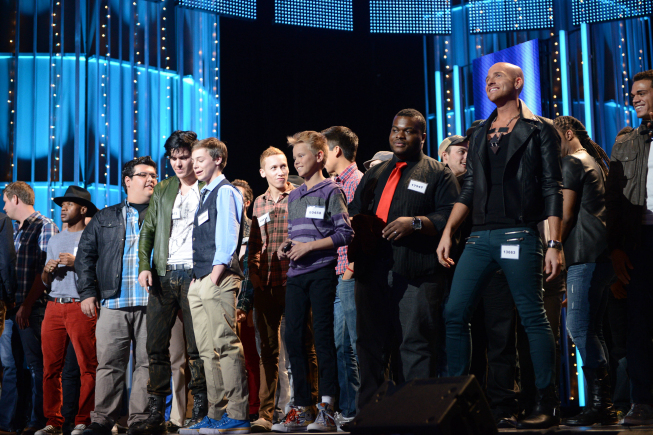 Who Made It Through American Idol 2013 Hollywood Week Round 2 – 2/7/2013?