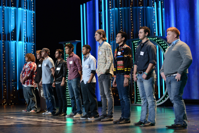 American Idol 2013 Las Vegas Spoilers: How Were the Contestants Split Up?