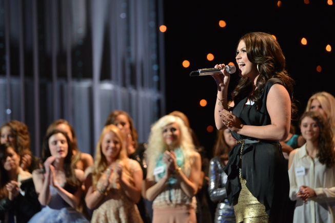 American Idol 2013 Spoilers: Which Golden Ticket Holder Won't Be Going to Hollywood Week?