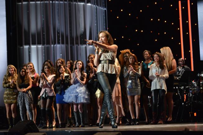 American Idol 2013 Spoilers: Girls Run the World for Hollywood Week Take 2!