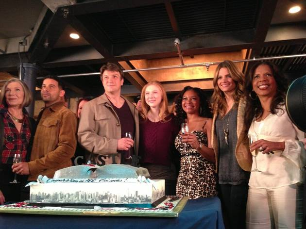 Castle Season 5: When Does Castle's 100th Episode Air?