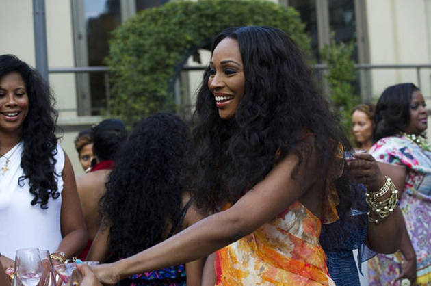Cynthia Bailey Pulls Off the Pageant… Barely: Recap of The Real Housewives of Atlanta Season 5, Episode 15