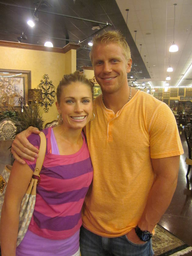 What Great Advice Did Sean Lowe's Sister Give Him — That He Totally Ignored?