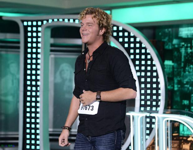How Far Did Jimmy Smith Get on American Idol 2013?