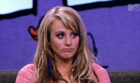 Leah Messer's Husband Fights Back Against People Claiming She Had an Abortion!