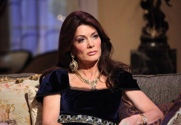 Is Lisa Vanderpump Leaving Real Housewives of Beverly Hills?