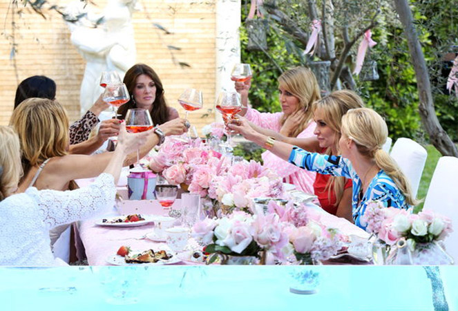 Real Housewives of Beverly Hills Spoilers: Season 3, Episode 13 — Watch the First 10 Minutes! (VIDEOS)