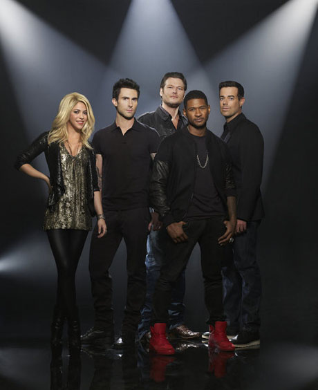 When Will The Voice Air in 2013?