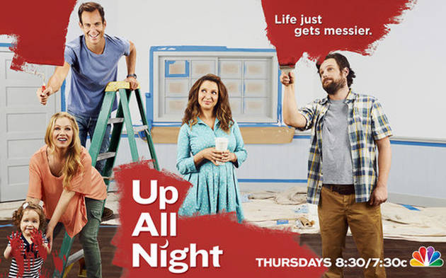 Will Arnett Joins CBS Show: Will NBC's Up All Night Be Canceled?
