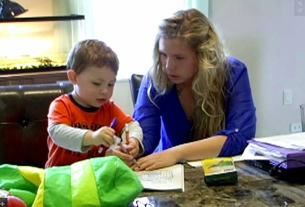 Teen Mom 2's Kailyn Lowry Plans Home Birth For Next Baby