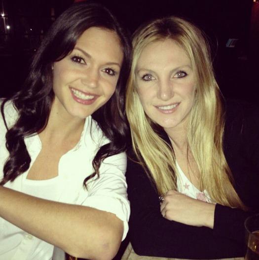 Desiree Hartsock: Sean Should Pick Catherine or Lindsay, Not AshLee