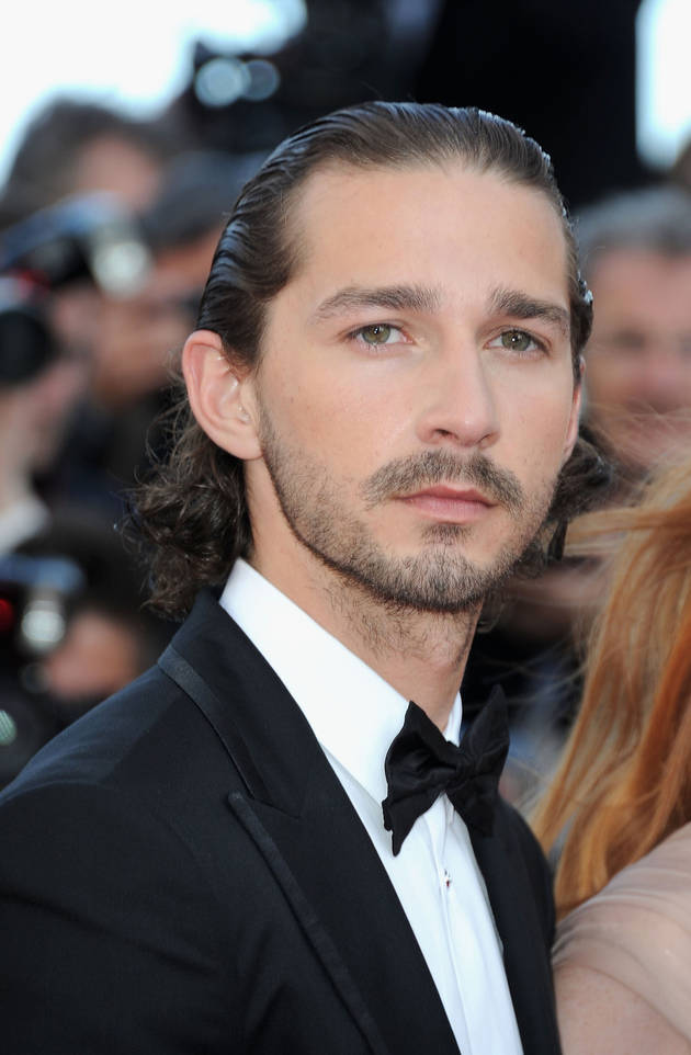 Shia LaBeouf Quit Broadway Play Following Fight With Alec Baldwin