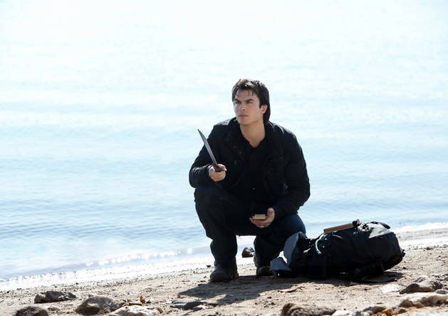 "How Were the Ratings For The Vampire Diaries Season 4, Episode 13: ""Into the Wild""?"