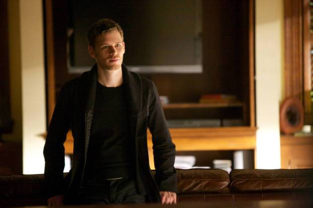 The Vampire Diaries Top 18 Quotes For Season 4, Episode 14