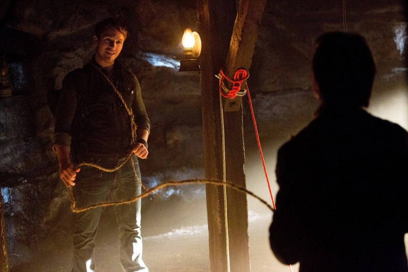 Is The Vampire Diaries New Tonight, February 14, 2013?