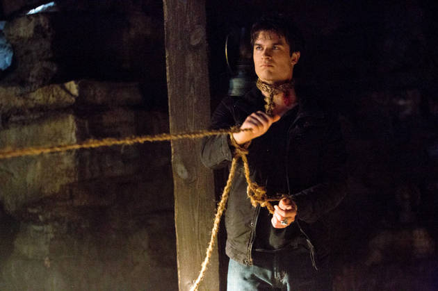 How Were the Ratings For The Vampire Diaries Season 4, Episode 14?