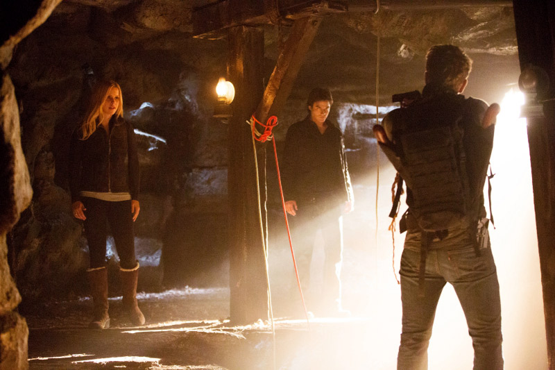 """What to Expect in The Vampire Diaries Season 4, Episode 14: """"Down the Rabbit Hole"""" — A Detailed Analysis of the Promo Video"""