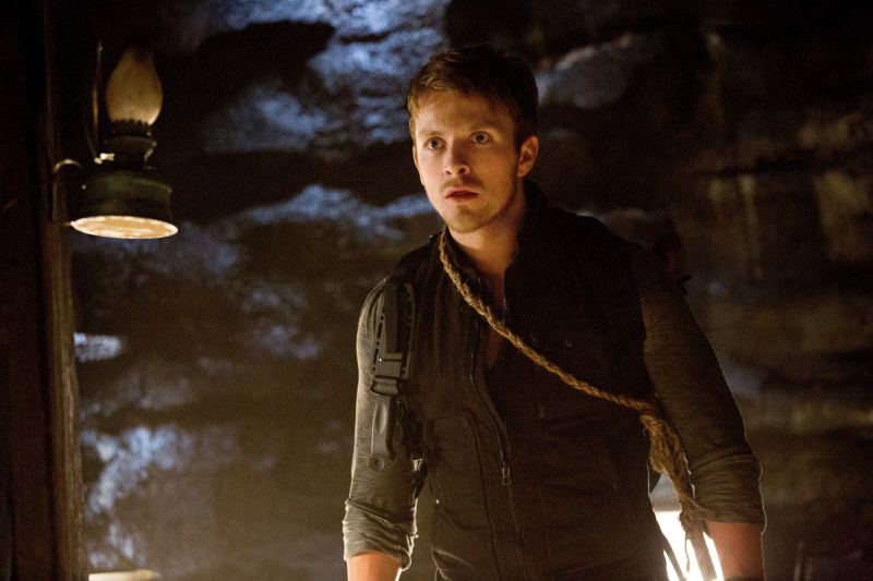 Vampire Diaries' Charlie Bewley's Comments About Elena Anger Fans