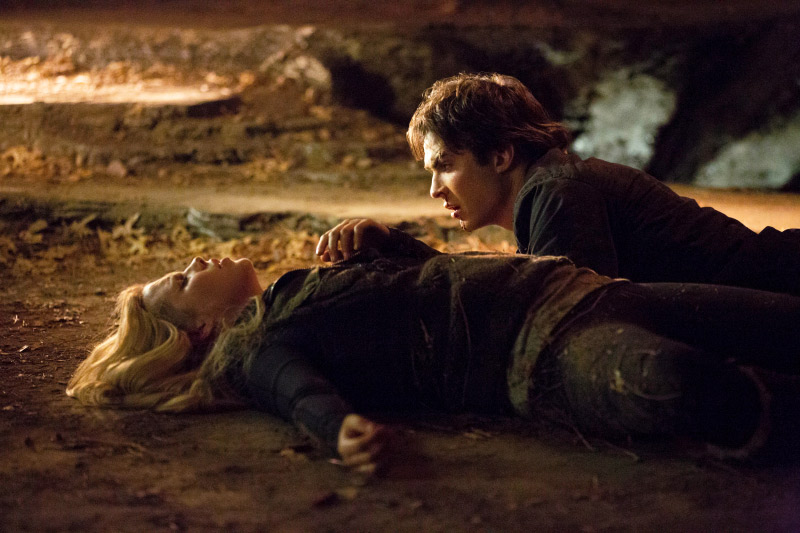 Will Rebekah Die in Vampire Diaries Season 4, Episode 14?