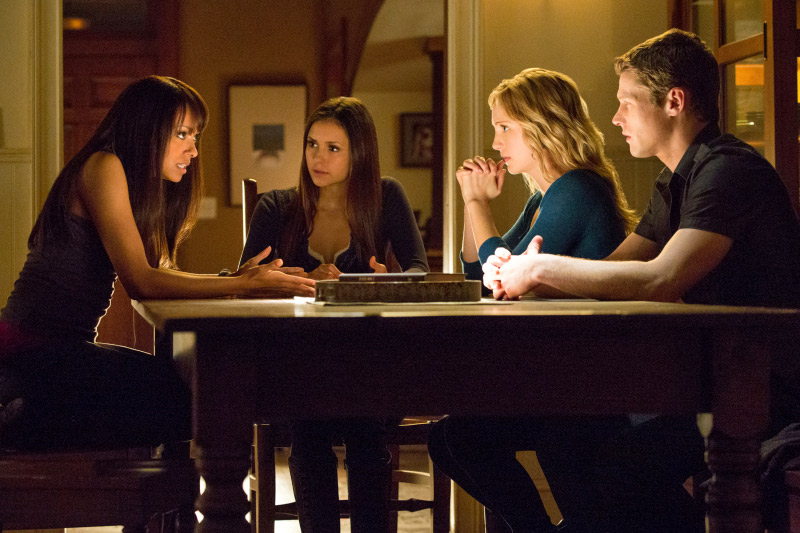 The Vampire Diaries Spoilers: Season 4, Episode 15 – Jeremy Comes Home