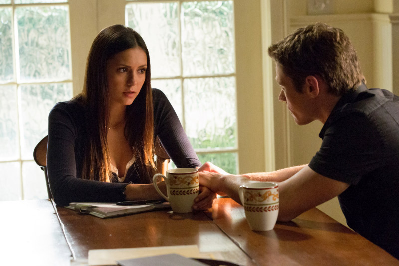 The Vampire Diaries Season 4, Episode 15: How Were the Ratings?