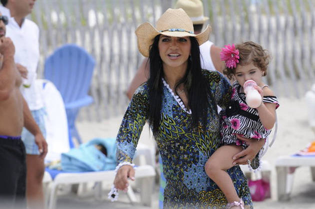 Teresa Giudice: I'm Not Having a Boy, I'm Getting My Tubes Tied! — Exclusive