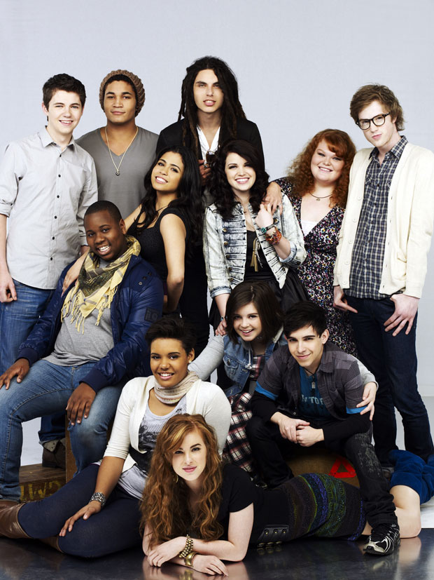 Which Former Glee Project Star Is On American Idol This Season?