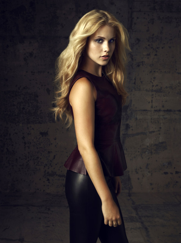 The Vampire Diaries Fan Question: WIll Rebekah Turn Into a Witch?
