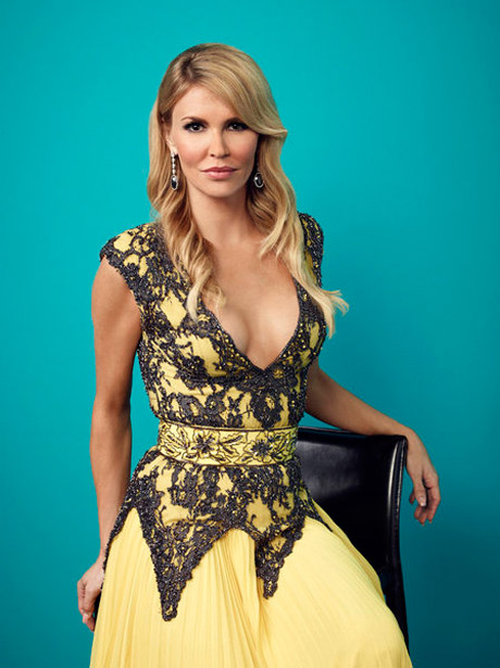 Who is Brandi Glanville of Real Housewives of Beverly Hills?