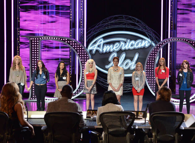 Is There a New American Idol Tonight? 2/14/2013