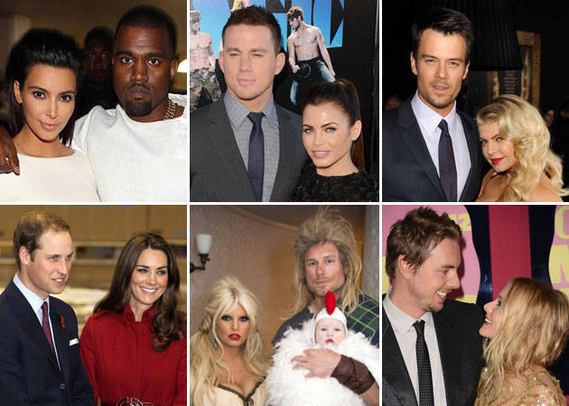 Which Celebrity Baby Are You Most Excited For in 2013? (POLL)