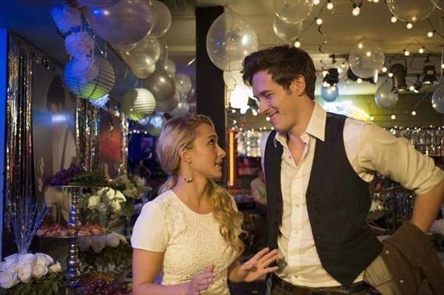 Nashville Spoiler: Juliette Barnes and Gunnar Scott Get Close in Episode 14