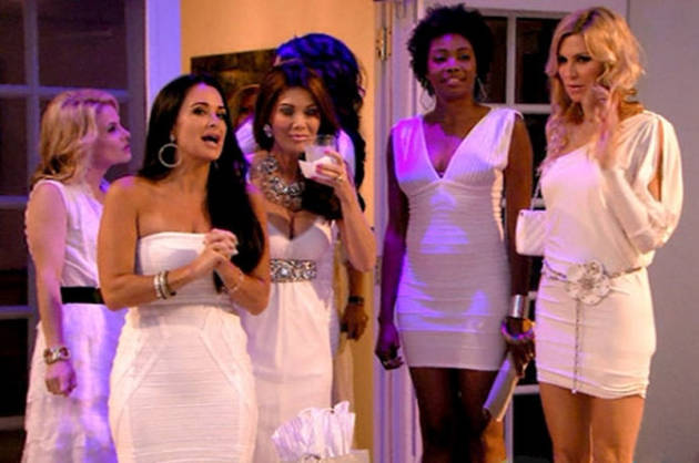Real Housewives of Beverly Hills Power Rankings For Season 3, Episode 14