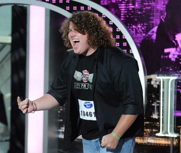 How Far Does Gabe Brown Make It in American Idol 2013?