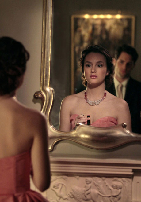 Was Leighton Meester Responsible for Producers Revealing Gossip Girl's Identity?