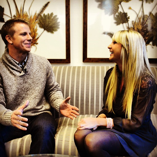 Jaclyn Swartz's Hometown Bachelor Blog: Our 10 Favorite Quotes