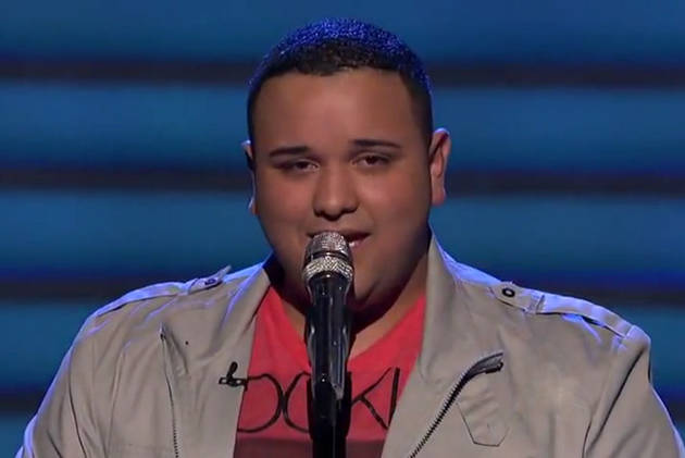 American Idol: Where Are They Now? Season 11's Jeremy Rosando