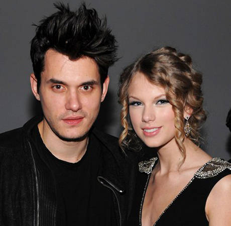 Taylor Swift: It's OK If My Exes Write Songs About Me