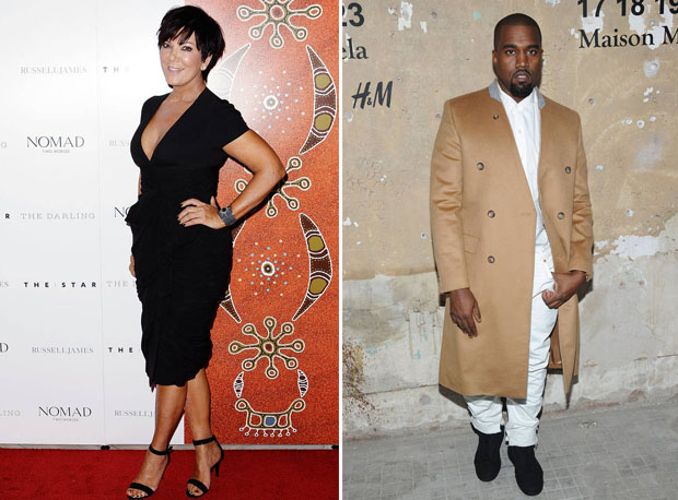 How Does Kris Jenner Really Feel About Kanye West?
