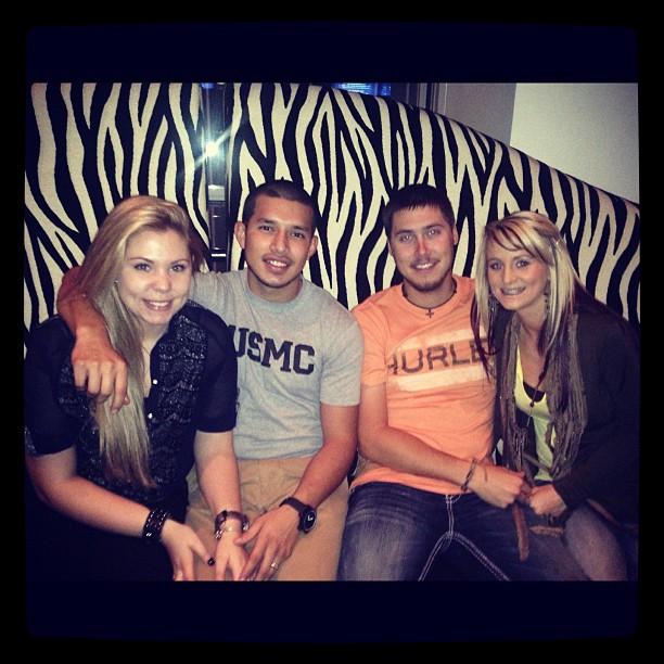 Leah Messer Congratulates Kailyn Lowry's Hubby Javi Marroquin on Twitter