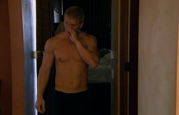 How Many Women Has Bachelor Sean Lowe Slept With?