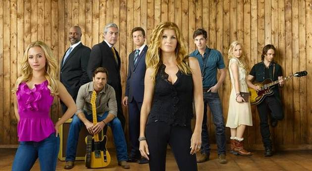 When Does The Nashville TV Show Air in the UK?