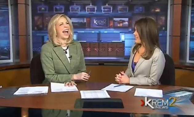 "Local News Fail: Expect a ""Slow and Slutty"" Valentine's Day in Spokane, Washington"