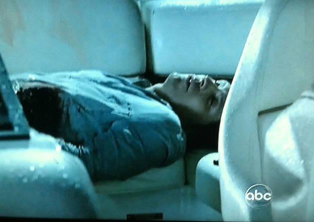 Revenge Season 2: Does Jack Porter Die Aboard The Amanda?! (PHOT