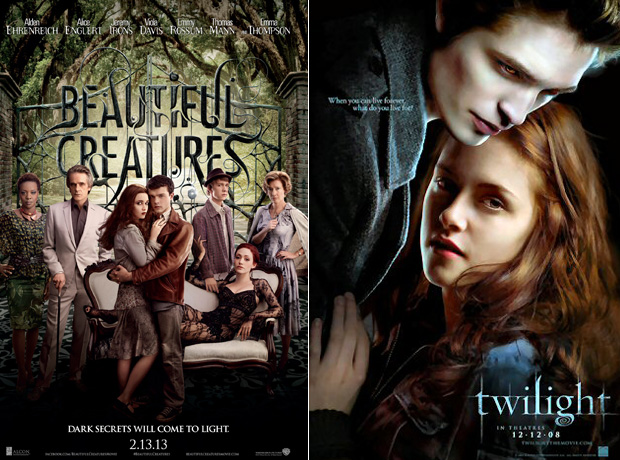 5 Reasons Beautiful Creatures Is Better Than Twilight Will Ever Be